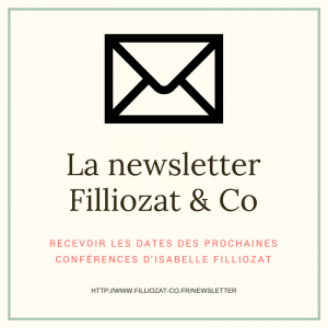 Newsletter Filliozat & Co